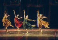 In nomine Lucis - Ballet Oficial Córdoba