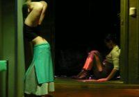 """""""Me gusta amarte así"""" Compañía de Danza de la U.N.L. (2008)"""